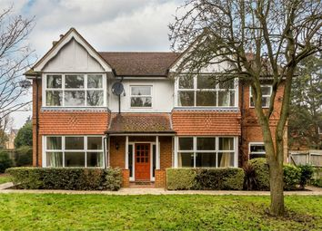 Thumbnail 5 bed detached house to rent in Hersham Road, Walton-On-Thames, Surrey