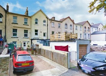 Thumbnail 1 bedroom flat for sale in Magdalene Road, Torquay, Devon