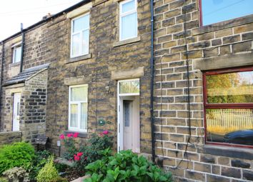 Thumbnail 2 bed property to rent in Lees Hall Road, Thornhill Lees, Dewsbury