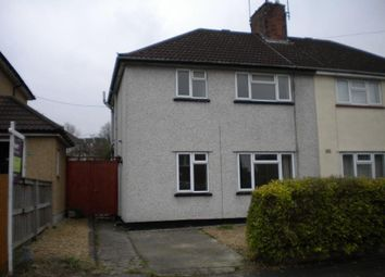 Thumbnail 3 bed semi-detached house to rent in Meadow Grove, Shirehampton, Bristol