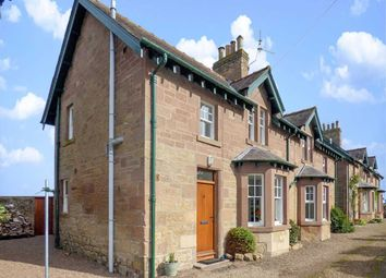 Thumbnail 3 bed semi-detached house for sale in Duns