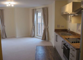 Thumbnail 1 bedroom flat for sale in Greenmoors, Lightmoor, Telford