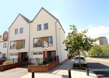 Thumbnail 4 bed semi-detached house for sale in Phelps Road, Devonport, Plymouth
