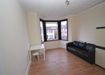 Thumbnail 1 bedroom flat to rent in Kingswood Road, Seven Kings
