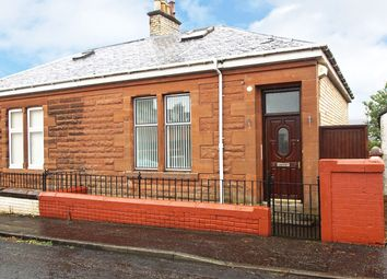 Thumbnail 2 bed semi-detached house for sale in William Street, Kilmarnock