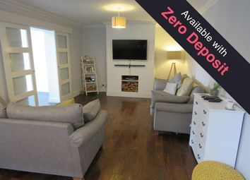 Thumbnail 3 bedroom semi-detached house to rent in Lindens Close, Thorney Toll, Wisbech