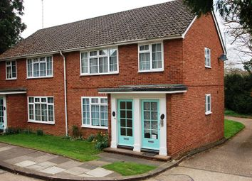 Thumbnail 1 bed flat to rent in Westminster Court, St Albans