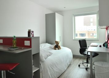 Thumbnail 1 bed flat to rent in Penrhyn Road, Kingston Upon Thames