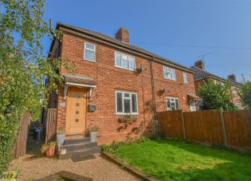 Thumbnail 3 bed semi-detached house for sale in Hadham Road, Standon, Ware