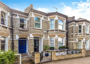 Thumbnail 4 bed terraced house for sale in Cabul Road, Battersea, London
