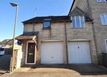 Thumbnail 1 bed flat for sale in Hill Top View, Chalford, Stroud