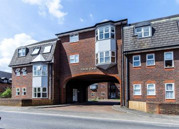 Thumbnail Flat to rent in Tudor Court, Park Street, Dunstable