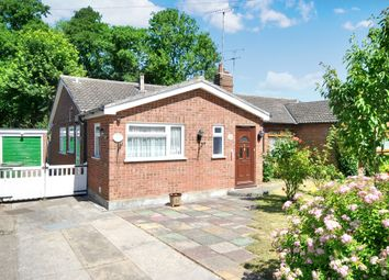 Thumbnail 2 bed semi-detached bungalow for sale in Kings Road, Great Totham, Maldon