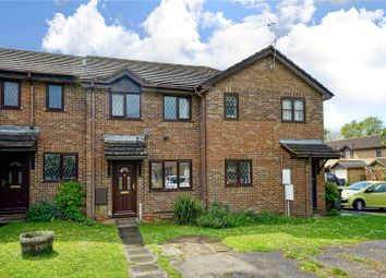 Thumbnail 2 bed terraced house for sale in Bassenthwaite, Huntingdon, Cambridgeshire