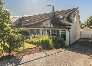 Thumbnail 4 bed semi-detached house for sale in Fairgarth Drive, Kirkby Lonsdale, Carnforth
