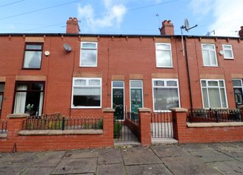 Thumbnail 2 bedroom terraced house for sale in Hall I Th Wood Lane, Bolton