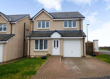 Thumbnail 4 bed detached house for sale in South Quarry Avenue, Gorebridge, Midlothian
