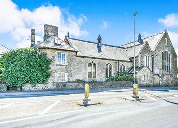 Thumbnail 2 bed flat for sale in Shrivenham Road, Highworth, Swindon