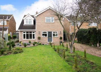 Thumbnail 4 bed detached house for sale in Two Saints Close, Hoveton, Norwich