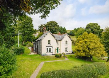 Thumbnail 6 bed property for sale in Llangurig, Llanidloes
