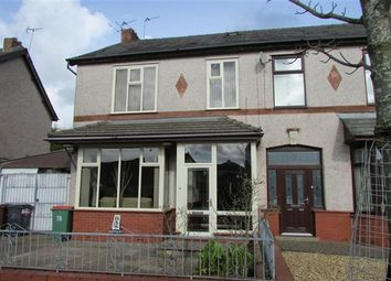 Thumbnail 3 bed property for sale in St Andrews Avenue, Preston