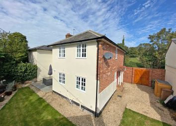 High Road, Brightwell-Cum-Sotwell OX10. 3 bed semi-detached house for sale