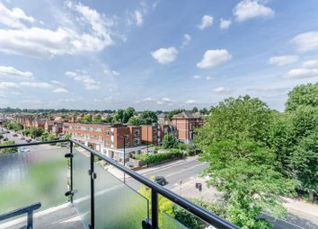 Thumbnail 2 bed flat for sale in Belvedere Court, Putney