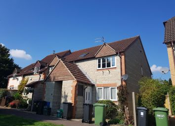 Thumbnail 1 bed flat for sale in St. Andrews, Warmley, Bristol
