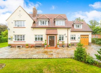 Thumbnail 4 bedroom detached house for sale in Beechwood Lane, Culcheth, Warrington, Cheshire