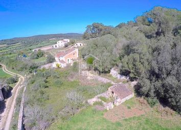 Thumbnail Cottage for sale in Alayor, Alaior, Illes Balears, Spain