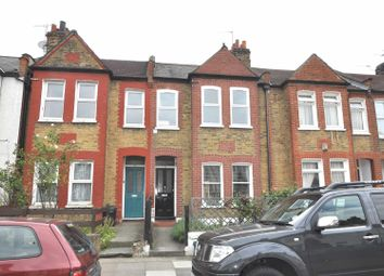 Thumbnail 2 bed flat to rent in Fortescue Road, Colliers Wood, London