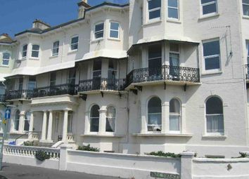 Thumbnail 1 bed flat to rent in Park Terrace, Bognor Regis