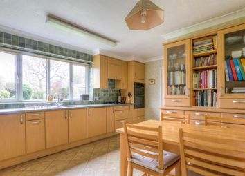 Thumbnail 5 bed detached house for sale in Station Road, Furness Vale, High Peak, Derbyshire