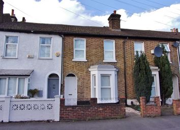 Thumbnail 2 bedroom terraced house for sale in Pawsons Road, Croydon