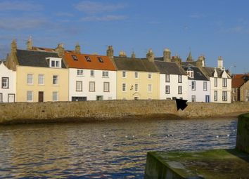 Thumbnail 4 bed terraced house for sale in Skippers Rest, 2 Castle Street, Anstruther