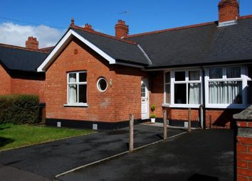 Thumbnail 3 bedroom bungalow for sale in Prince Edward Park, Belfast