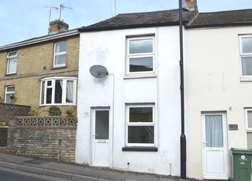 Thumbnail 2 bed terraced house for sale in Westview Terrace, St. Johns Wood Road, Ryde