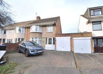 3 bed semi-detached house to rent in Cotswold Avenue, Northampton NN5