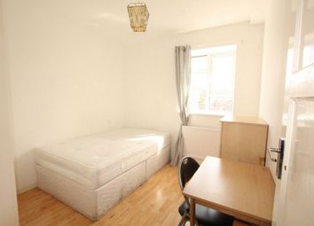 Thumbnail Room to rent in Ashcombe House, Devons Road, Bromley By Bow