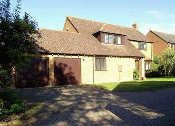 Thumbnail 4 bed detached house for sale in Boddington Court, Lower Boddington, Northamptonshire
