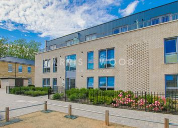 Thumbnail 2 bedroom flat for sale in Albarn Court, Colchester, Colchester