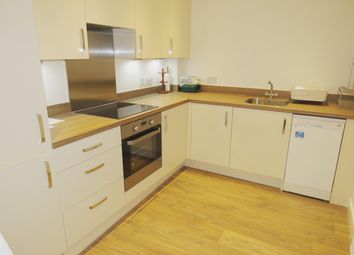 Thumbnail 2 bed flat to rent in Duchess Court, Welwyn Garden City