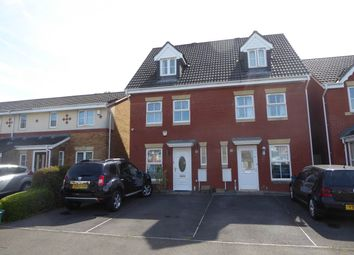 Thumbnail 3 bedroom property to rent in Llys Ael Y Bryn, Birchgrove, Swansea