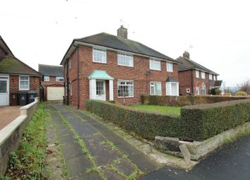 Thumbnail 2 bed semi-detached house for sale in Lawton Street, Biddulph, Stoke-On-Trent