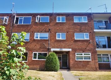 Thumbnail 1 bed flat for sale in Silver Birch Road, Birmingham