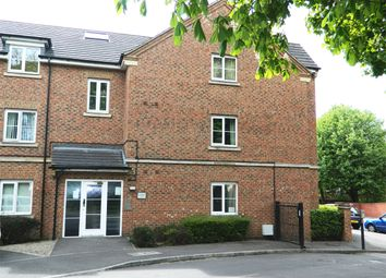 Thumbnail 2 bed flat to rent in Castle Grove, Pontefract, West Yorkshire