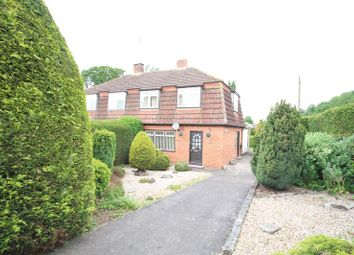 Thumbnail 3 bed semi-detached house to rent in Court Orchard, Fownhope, Hereford