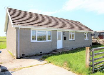 Thumbnail 3 bed bungalow to rent in Ynyslas, Borth
