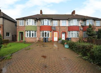 Thumbnail 3 bed terraced house to rent in Malden Way, New Malden