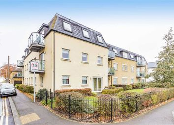 Thumbnail 2 bedroom flat for sale in Mornington Road, Woodford Green